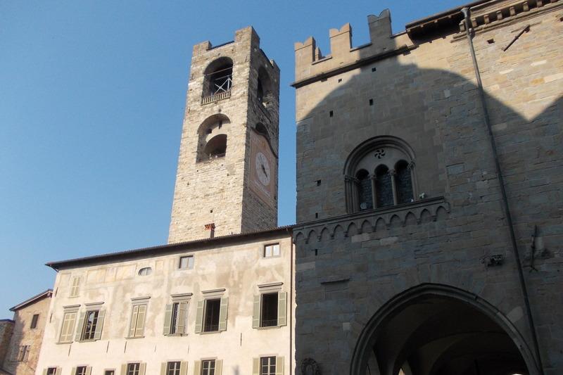 14 ottobre 2018 - Bergamo e Lorenzo Lotto