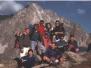Escursioni 1990-2002