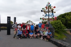 Lanzarote - Trekking dei vulcani