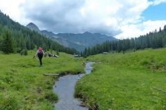 3 luglio 2016 - Lac dei Negher loc Franzei