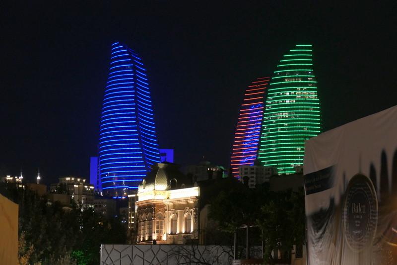 7-16 settembre 2019 - Georgia e Azerbaijan