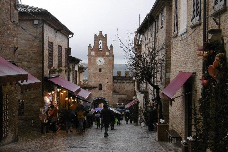 8-10 dicembre 2017 Tra Romagna e Marche - Mercatini fatti ad arte