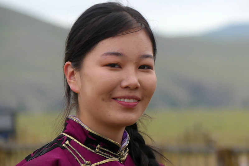 16-30 luglio 2019 - Mongolia il cuore nomade dell'Asia