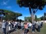 Ostia e i Castelli Romani 2016
