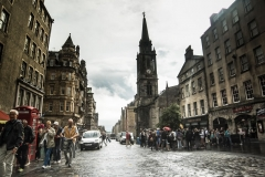 17-24 agosto 2016 - Scozia