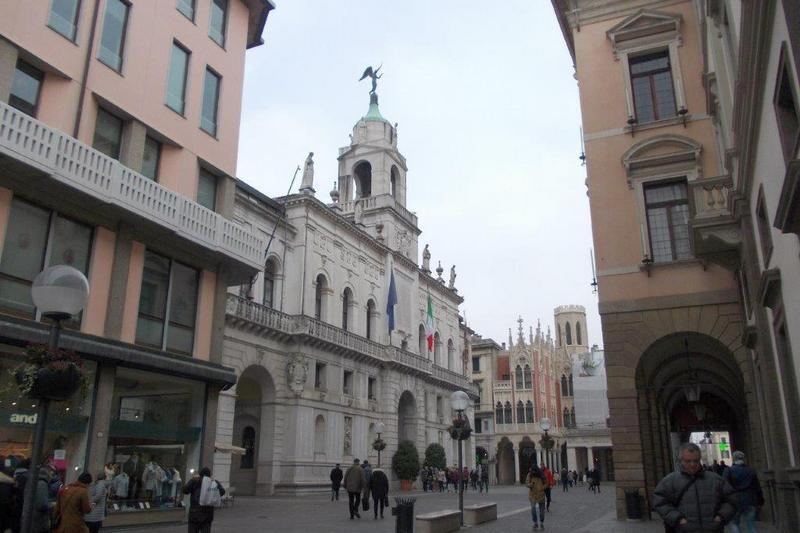 20/02/2018 - Padova