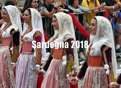 Sardegna 2018