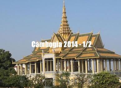Cambogia 2007 - Prima parte