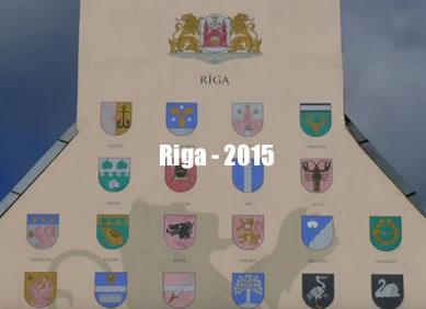 Riga 2015