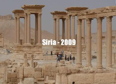 Siria 2009