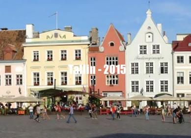Tallin 2015