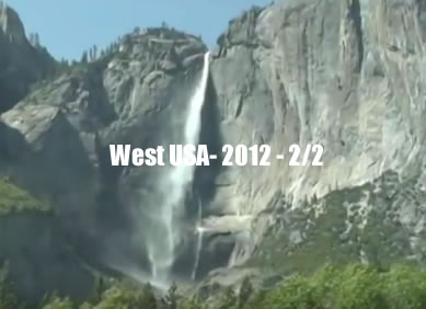 West USA 2012 - Seconda parte