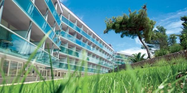 Welnwess Hotel Aurora