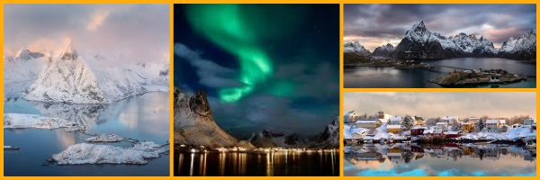 collage_lofoten