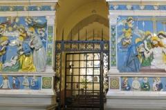 Romagna e Toscana - le terre di Piero