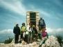 Escursioni 2006-2008
