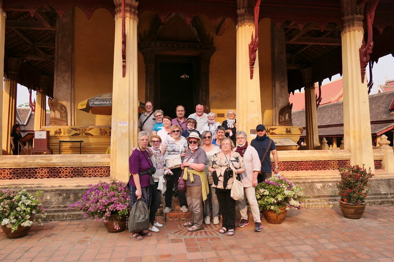 Laos e Cambogia - febbraio 2020