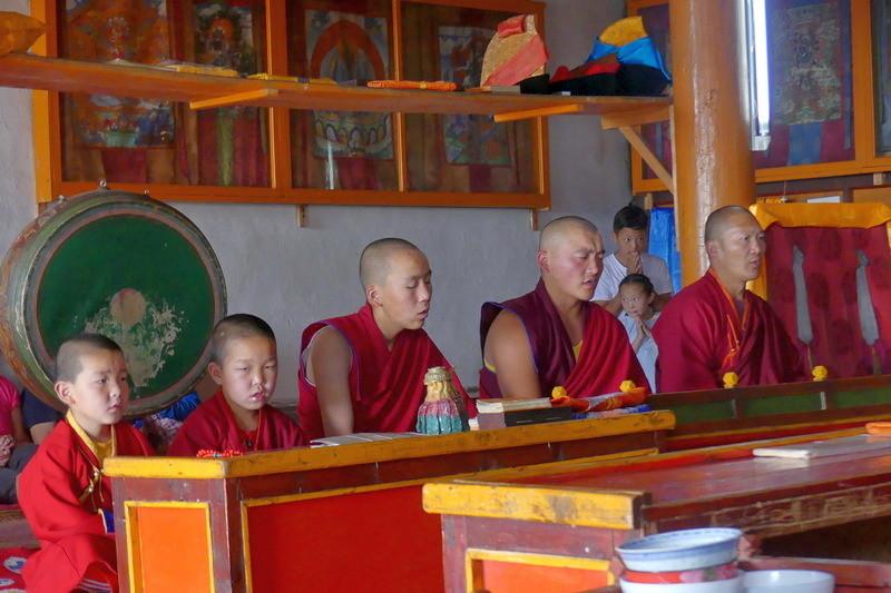 16-30 luglio 2019 - Mongolia il cuore nomade dell\'Asia