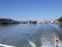 Navigazione sul Danubio 2019