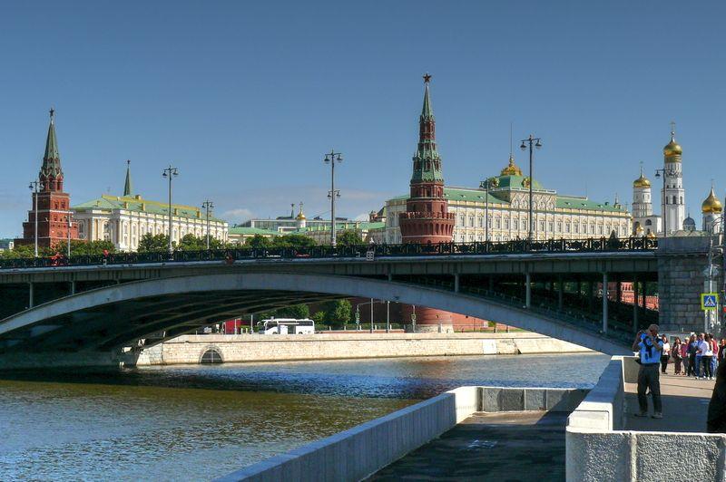 4 – 12 agosto 2017 - Russia e l'Anello d'Oro