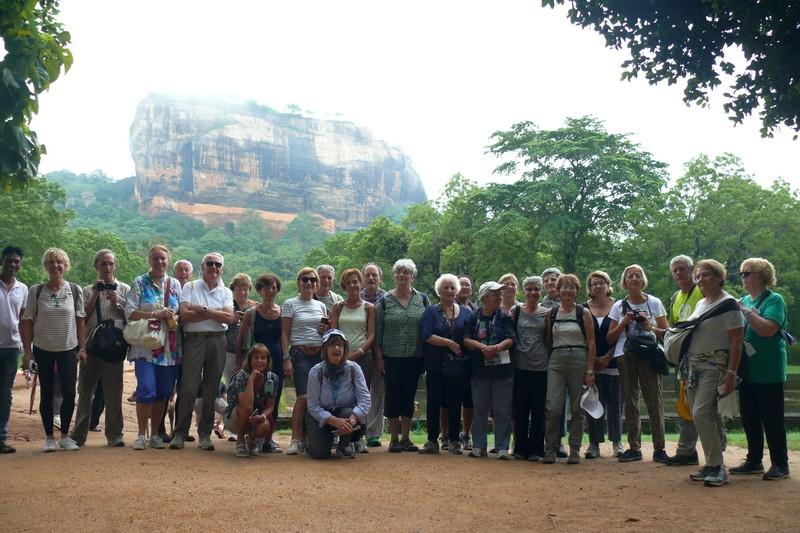 2-12 novembre 2018  -  Sri Lanka