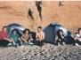 Viaggi-Gite 1990-2001