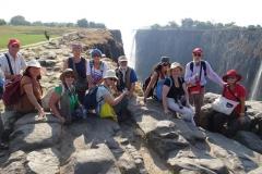 12-22 settembre 2016 - Botswana e Cascate Vittoria