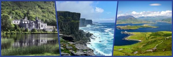 Irlanda e Isole Aran