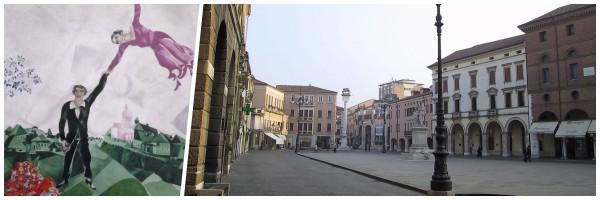 Marc Chagall a Rovigo